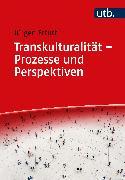 Cover-Bild zu Transkulturalität - Prozesse und Perspektiven (eBook) von Erfurt, Jürgen