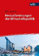 Cover-Bild zu Herausforderungen der Wirtschaftspolitik (eBook) von Linowski, Dirk