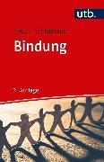 Cover-Bild zu Bindung (eBook) von Lengning, Anke