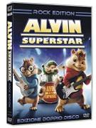 Cover-Bild zu Hill, Tim (Reg.): ALVIN SUPERSTAR