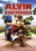 Cover-Bild zu Tim Hll (Reg.): Alvin et les Chipmunks