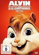 Cover-Bild zu Tim Hill (Reg.): Alvin und die Chipmunks