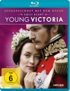 Cover-Bild zu Fellowes, Julian: Young Victoria