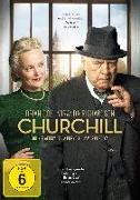 Cover-Bild zu Tunzelmann, Alex von: Churchill