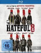 Cover-Bild zu Tarantino, Quentin: The Hateful 8
