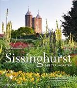 Cover-Bild zu Richardson, Tim: Sissinghurst