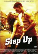 Cover-Bild zu Adler, Duane: Step Up