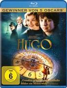 Cover-Bild zu Logan, John: Hugo Cabret