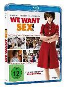 Cover-Bild zu Ivory, Billy: We want Sex