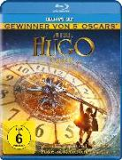 Cover-Bild zu Logan, John: Hugo Cabret 3D