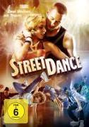 Cover-Bild zu English, Jane: StreetDance