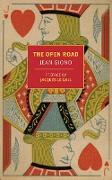 Cover-Bild zu Giono, Jean: The Open Road (eBook)