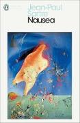 Cover-Bild zu Sartre, Jean-Paul: Nausea (eBook)