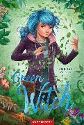 Cover-Bild zu Russo, Andrea: Green Witch (eBook)