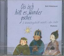 Cover-Bild zu Öis isch hütt es Wunder gschee - Playbacks