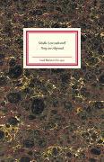 Cover-Bild zu Lewitscharoff, Sibylle: Pong am Abgrund