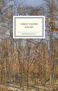Cover-Bild zu Eickenrodt, Sabine (Hrsg.): Robert Walsers Wälder