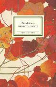 Cover-Bild zu Reiner, Matthias (Hrsg.): Die schönsten Herbstgedichte