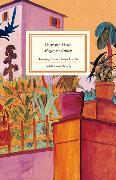 Cover-Bild zu Hesse, Hermann: Magie der Farben
