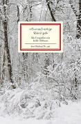 Cover-Bild zu Ohlbaum, Isolde (Fotogr.): »Als es noch richtige Winter gab«