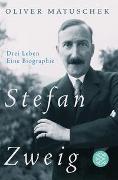 Cover-Bild zu Matuschek, Oliver: Stefan Zweig