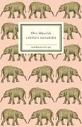 Cover-Bild zu Matuschek, Oliver: Goethes Elefanten