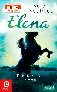 Cover-Bild zu Neuhaus, Nele: Elena - Ein Leben für Pferde 6: Eine falsche Fährte (eBook)