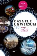 Cover-Bild zu Link, Christoph Thomas (Hrsg.): Das neue Universum 120