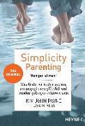 Cover-Bild zu Simplicity Parenting