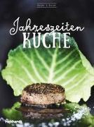 Cover-Bild zu Jahreszeitenküche von Feißt & Feißt