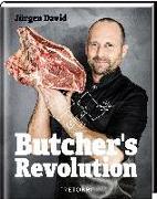 Cover-Bild zu Butcher's Revolution