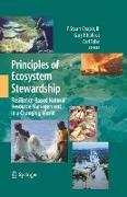 Cover-Bild zu Chapin III, F Stuart (Hrsg.): Principles of Ecosystem Stewardship