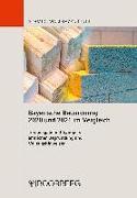 Cover-Bild zu Schmid, Johannes: Bayerische Bauordnung 2020 und 2021 im Vergleich