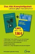 Cover-Bild zu Lessing, Gotthold Ephraim: Nathan der Weise - Lektüre plus Interpretation: Königs Erläuterung + kostenlosem Hamburger Leseheft von Gotthold Ephraim Lessing