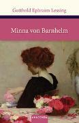 Cover-Bild zu Lessing, Gotthold Ephraim: Minna von Barnhelm