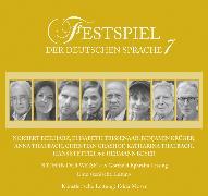 Cover-Bild zu Lessing, Gotthold Ephraim: Festspiel der deutschen Sprache 7