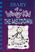 Cover-Bild zu Kinney, Jeff: Meltdown