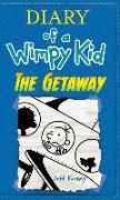 Cover-Bild zu Kinney, Jeff: The Getaway