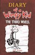 Cover-Bild zu Kinney, Jeff: The Third Wheel
