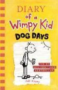 Cover-Bild zu Kinney, Jeff: Dog Days