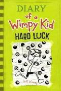 Cover-Bild zu Kinney, Jeff: Hard Luck