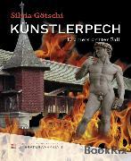Cover-Bild zu Götschi, Silvia: Künstlerpech (eBook)