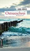 Cover-Bild zu Jürß, Jana: Ostseeschrei (eBook)