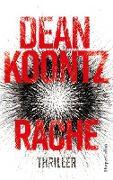 Cover-Bild zu Koontz, Dean: Rache (eBook)