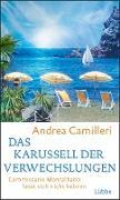 Cover-Bild zu Camilleri, Andrea: Das Karussell der Verwechslungen (eBook)
