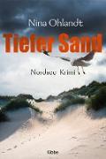 Cover-Bild zu Ohlandt, Nina: Tiefer Sand (eBook)