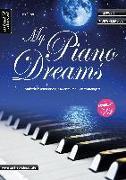 Cover-Bild zu Rupp, Jens: My Piano Dreams