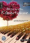 Cover-Bild zu Rupp, Jens: Meine ersten Klavierträume
