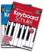 Cover-Bild zu Rupp, Jens: Meine erste Keyboardschule & Meine zweite Keyboardschule im Set!