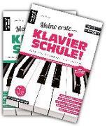 Cover-Bild zu Rupp, Jens: Meine erste Klavierschule & Meine zweite Klavierschule im Set!